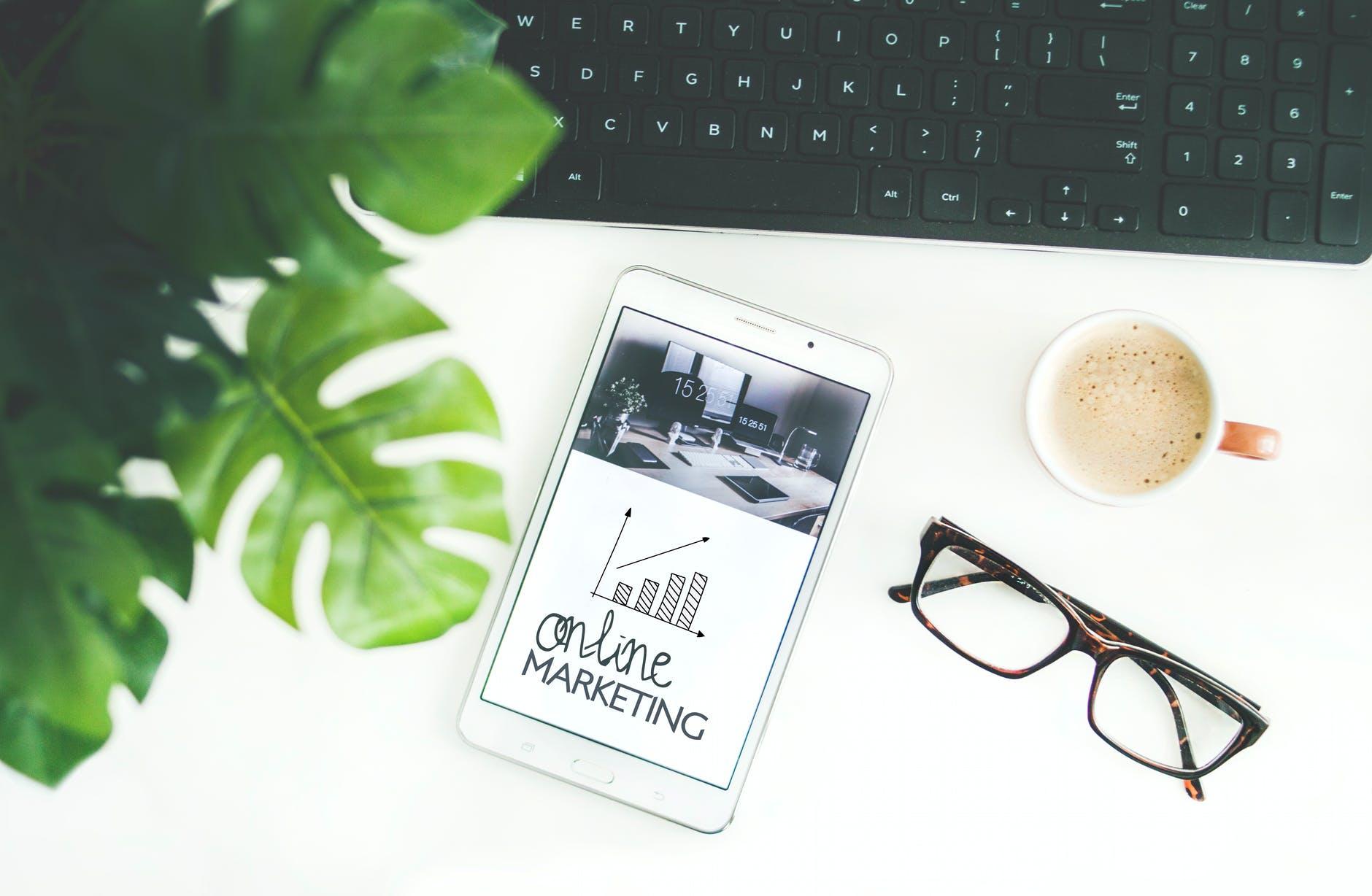 Social Media Marketing services near London, UK