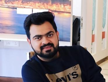 Nikhil Khurana