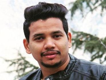 Kamaldeep Singh KD